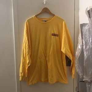 Vintage Tommy Hilfiger Athletic gear L/s t shirt